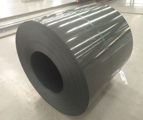 Black annealed steel coil/CRB
